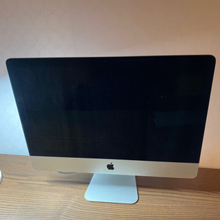 iMac 2019 retina4k 21.5インチ