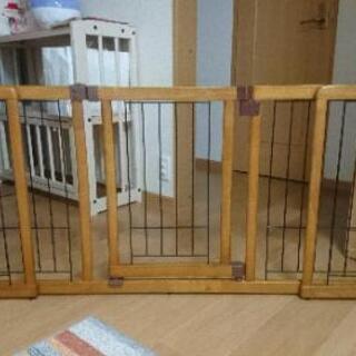 ペット・子ども 侵入防止ゲート