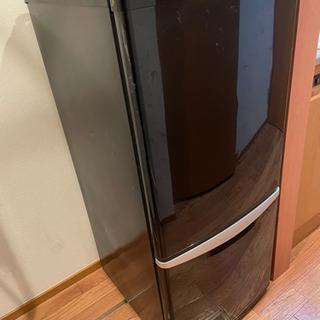 冷蔵庫(右開き)【Nationai NR-B142J】