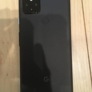 最新美品 グーグル ピクセル 4A(5G) 本体