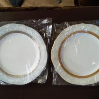 Noritake 新品未使用お皿 半額!