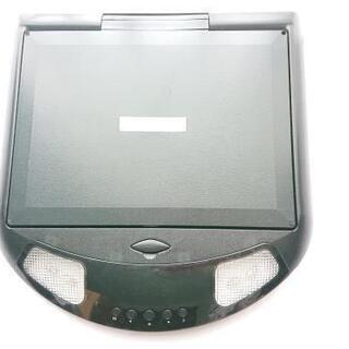 モニター 12.1-inch TFT-LCD カラーモニター