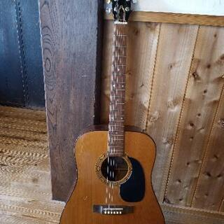 【取引中】寺田楽器 アコースティックギターの画像