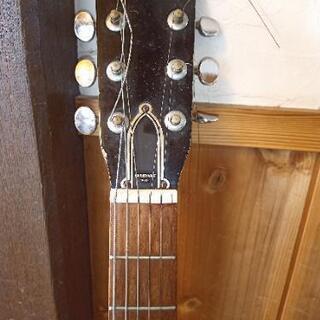 【取引中】寺田楽器 アコースティックギター - パソコン