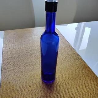 バイオアロマ ブルー ボトル  水用の瓶など  波動水