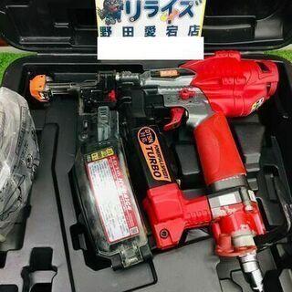 MAX HV-R41G4 ターボドライバー【リライズ野田愛宕店】...