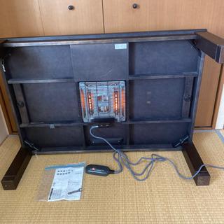 家具調こたつ 120×80 - 熊本市
