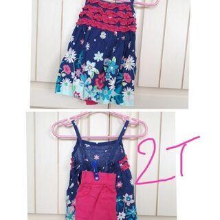 女の子海外子供服♥️まとめ売り