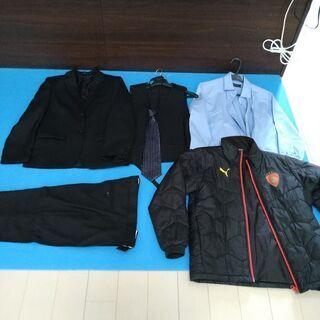 スーツ145 ジャンパー140
