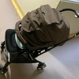 新生児から🆗両対面式ベビーカー