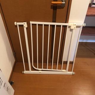 NEWベビーズゲート 123(1個)【日本育児】