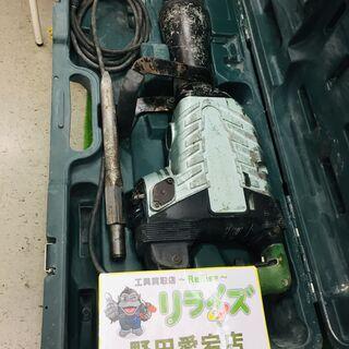 日立 H65SB2 ハンマードリル【リライズ野田愛宕店】【中古】...