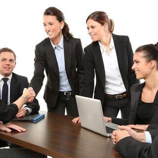 管理番号0034 経営基盤強化のための管理部門マネジャー候補を募集!