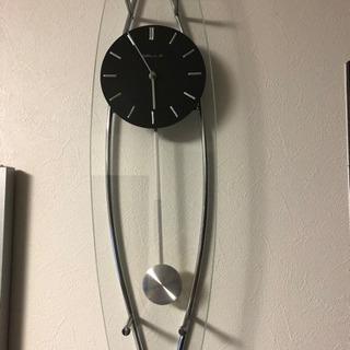 壁掛け 振り子 時計〈プロフ必読〉