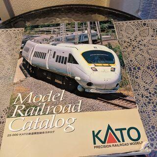 KATO      Model  Railroad   Cata...