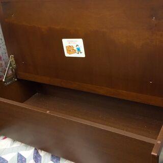 コーナータイプのテーブルと椅子のセット - 売ります・あげます