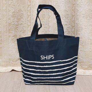 SHIPSトートバッグ(新品)