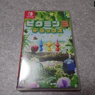 ピクミン3デラックス ニンテンドー スイッチ ソフト