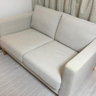 IKEAソファ KARLSTAD カルルスタード の画像