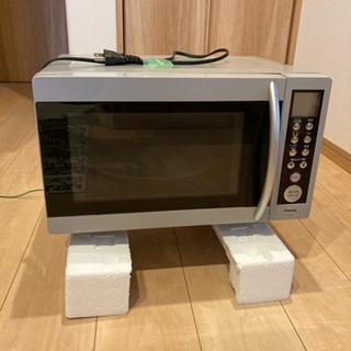 電子レンジ TOSHIBA 2010年製