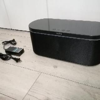 Bluetoothスピーカー SONY  SRS-BT10…