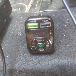Bluetoothトランスミッター