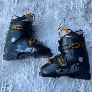 子供スキー靴 ブーツ23 - 旭川市