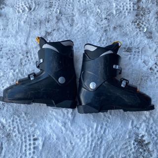 子供スキー靴 ブーツ23 - その他