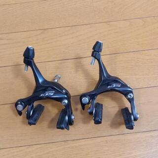 shimano 105 R5700ブレーキ