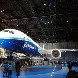 飛行機、空港好きの方とお話したいです!