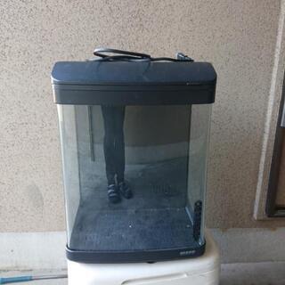 【ネット決済】インテリア水槽  ROOM-MATE R902