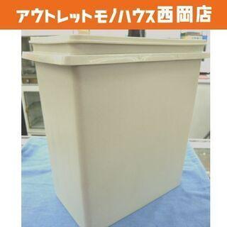 タッパーウェア/Tupperware 米びつ 保存ケース 西岡店