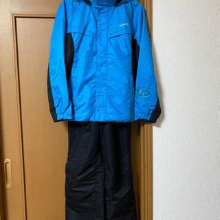 IGNIO スキーウェア  メンズ Sサイズ