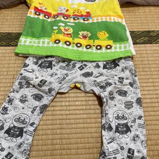 アンパンマン パジャマ 95