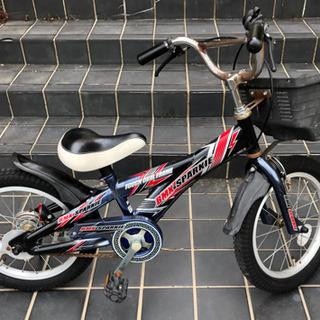 ■子供用自転車■BMX■16インチ
