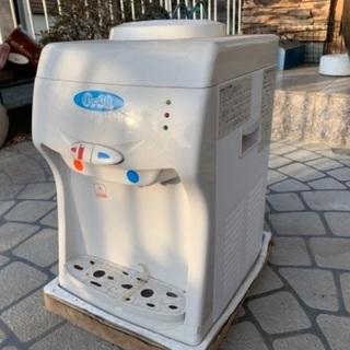 ウォーターサーバー冷水 温水