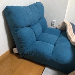 ニトリ ポケットコイル 座椅子