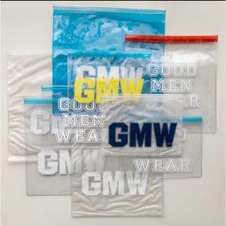 GMWビニールバッグ