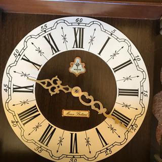 MIBRAN 重錘式掛時計