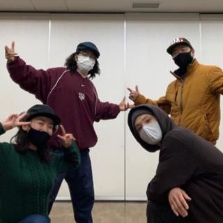 飯田市でブレイクダンス!みんなで踊りましょう! #初心者歓迎 #...