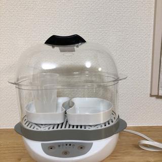 スチーマー 茶碗蒸し器