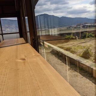 犬と猫のカフェ有吉工務店田川店・おやつの時間・終の住処・ - 田川郡