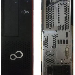 富士通 改 ESPRIMO D556 MX Windows10 ...