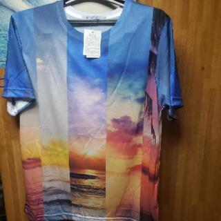 【ネット決済・配送可】新品未使用 K·U·I Tシャツ