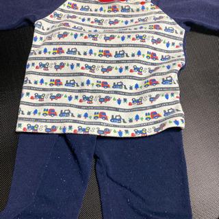 子供 パジャマ 95