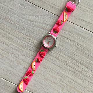 腕時計《子供用》