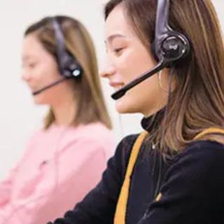 【ノルマなし!副業OK!平日のみ♪】レンタル携帯に関するコールセンター