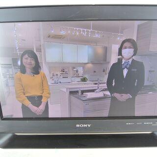 液晶テレビ SONY ソニー KDL-20M1 20Vインチ 2...