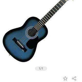 ミニギター 1弦無し
