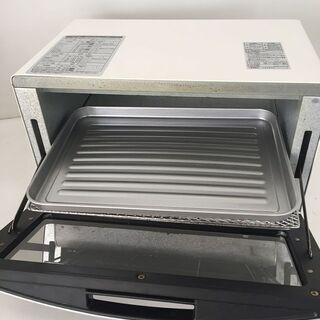 AQUA アクア オーブントースター AQT-WA1 2016年製 ハイアール 調理器具 キッチン家電 - 福岡市